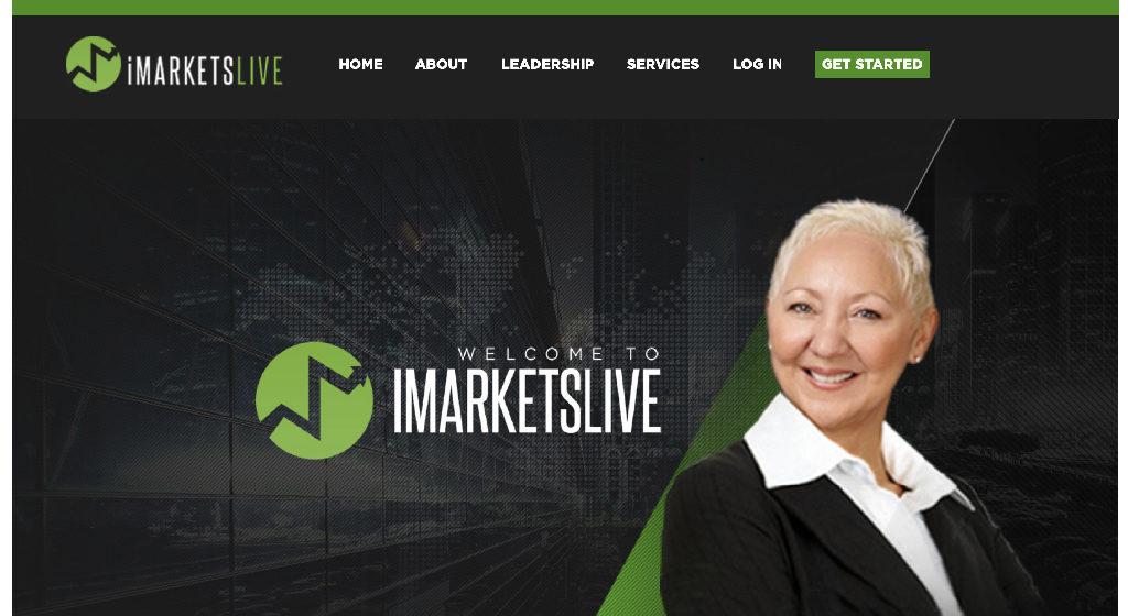 iMarketsLive Forex Estafa