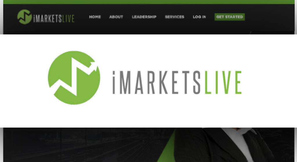 iMarketsLive Forex Estafa