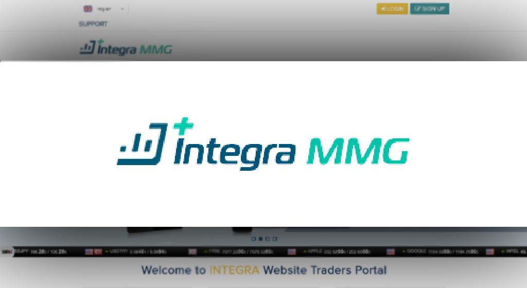 Integra MMG Forex Estafa