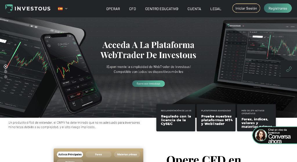 Investous Forex Estafa