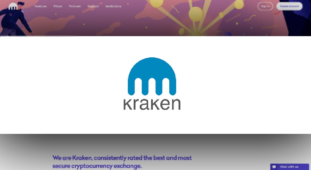 Photo of Kraken Crypto Broker | Forex Estafa