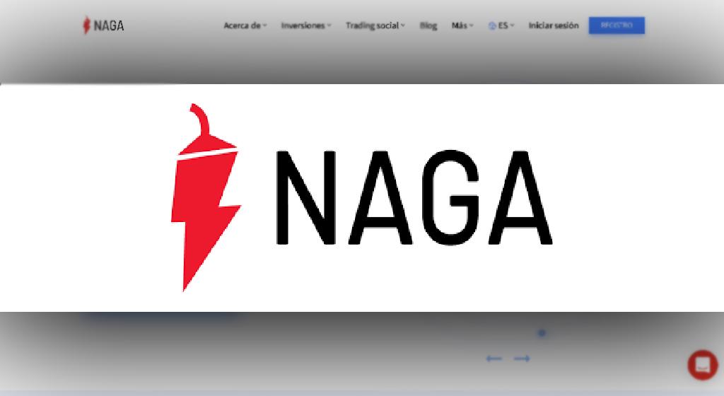 NAGA Forex Estafa