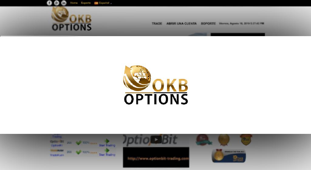 Okboptions Forex Estafa