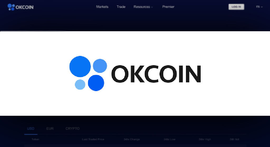 Photo of OkCoin Crypto Broker | Forex Estafa