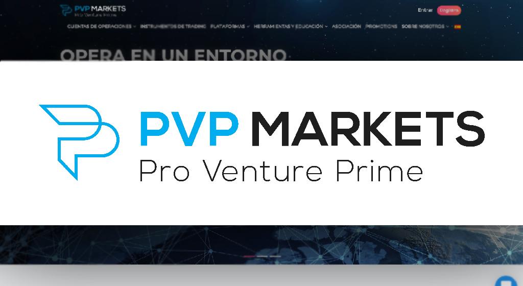PVP Markets Forex Estafa