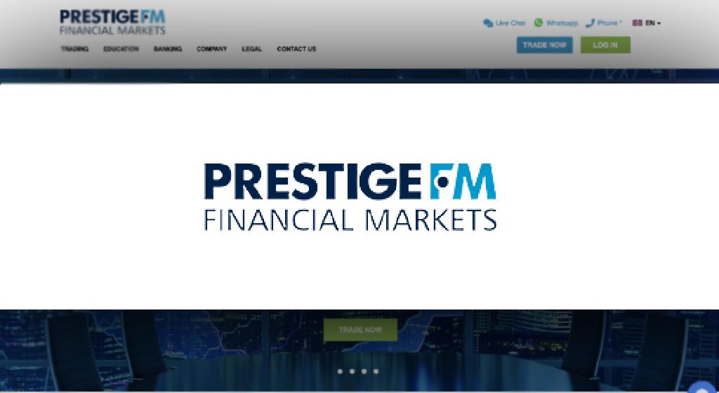 Prestige Fm Forex Estafa