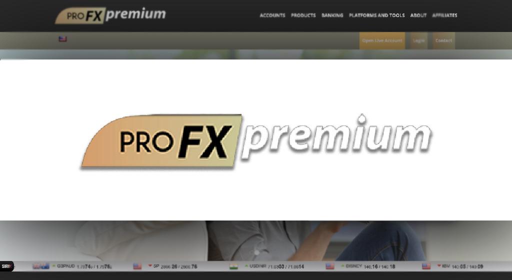 Photo of ProFXPremium Forex Estafa