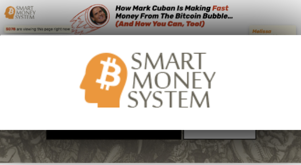 Smart Money System Crypto Estafa