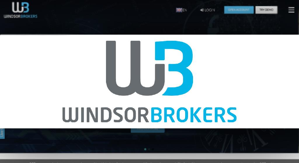 Windsor Brokers Forex Estafa