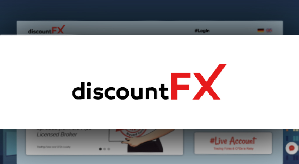 Photo of DiscountFX Forex Estafa