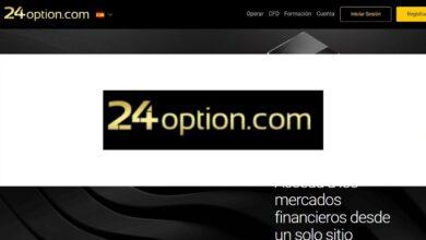 24option Forex Estafa | WebTrader