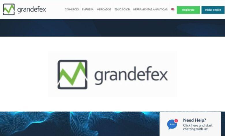 Grandefex Forex Estafa
