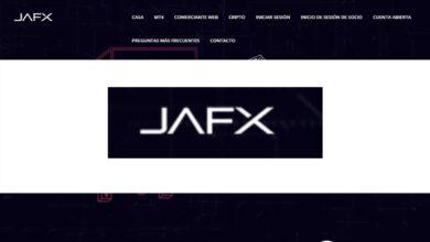 Photo of JAFX Forex Estafa