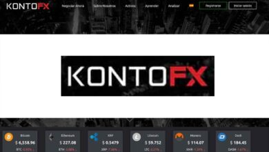 Photo of KontoFX Forex Estafa |