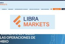 Libra Markets Forex Estafa