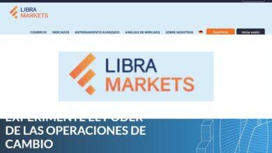 Libra Markets Forex Estafa