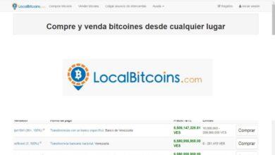 Localbitcoins Estafa