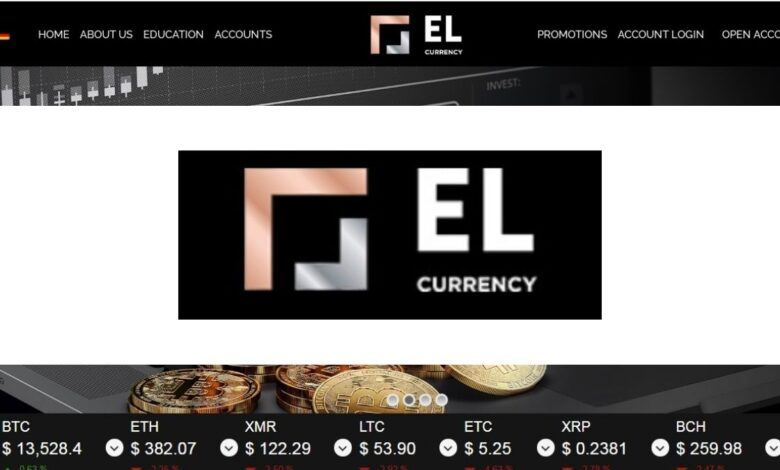 Elcurrency Estafa