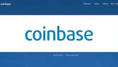 Photo of Coinbase Criptomonedas Estafa |