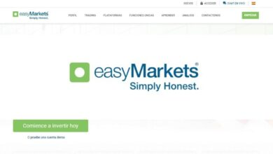 Easymarkets Forex Estafa
