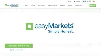 Easymarkets Forex Estafa