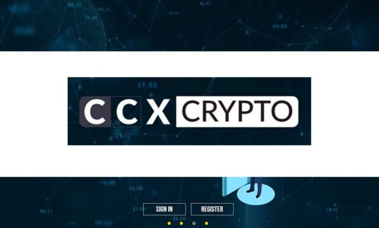 Ccxcrypto Forex Estafa  Criptomonedas