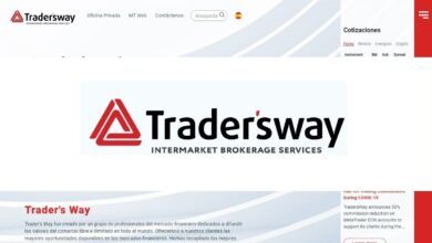 Trader's Way Estafa | Intermarket Brokerage Services