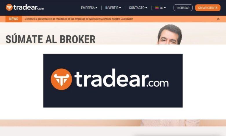 Tradear Forex Estafa