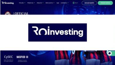 Roinvesting Forex Estafa