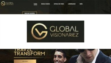 Global visionariez Forex Estafa