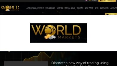 Worldmarkets Forex Estafa