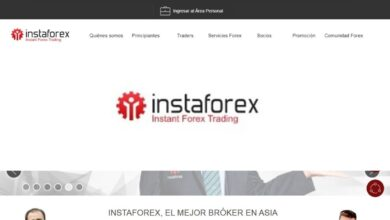 Instaforex Forex Estafa