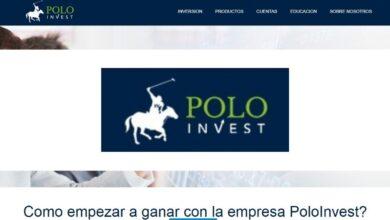 Polo invest Forex Estafa