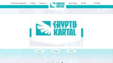 Cryptokartal Crypto Estafa