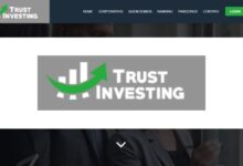 Trust investing Forex Estafa