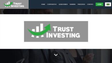 Trust investing Forex Estafa