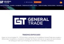General trade Forex Estafa