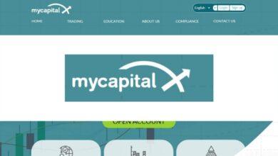 Mycapital Forex Estafa