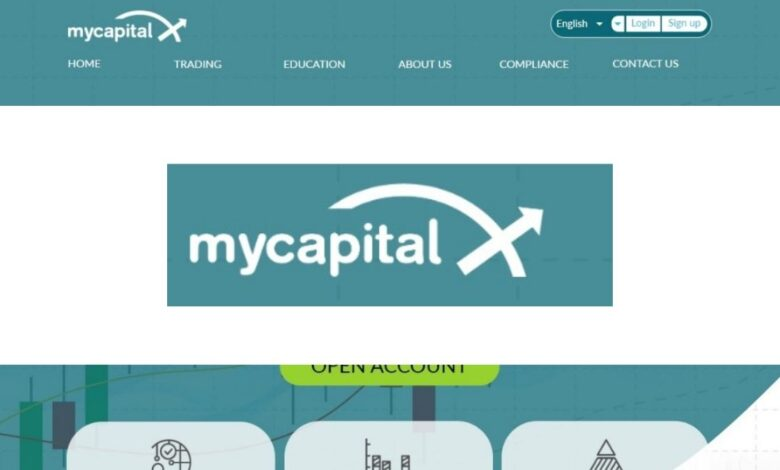 Mycapital Forex Estafa