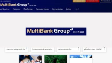 Multibank Forex Estafa
