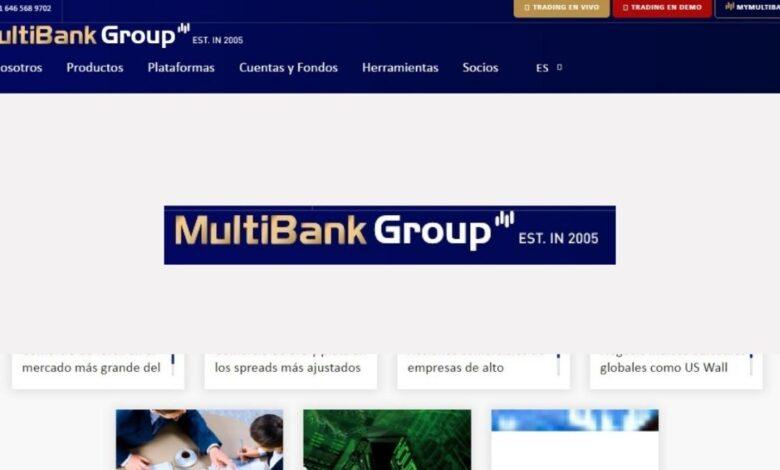Multibank Forex Estafa