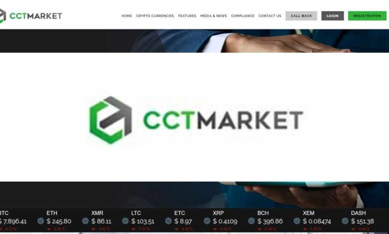 Cctmarket Forex Estafa
