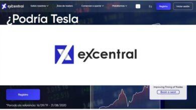 Excentral Forex Estafa