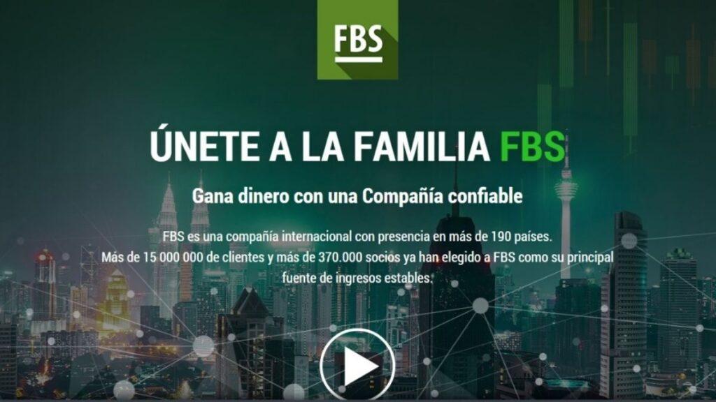 FBS opinion Forex Estafa