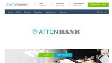 Attonbank Crypto Estafa