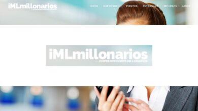 IML Millonarios Forex Estafa