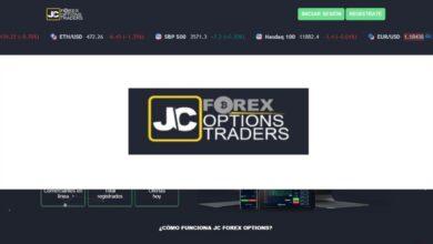 Jc options Binaria Estafa