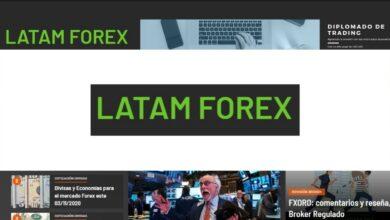 LatAm FX Binaria Estafa