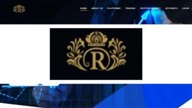 Royal Trade Forex Estafa
