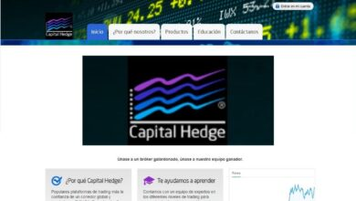 Capital Hedge Management Forex Estafa